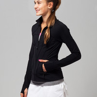 Perfect Your Practice Jacket*Brushed (Online Only)   ivivva