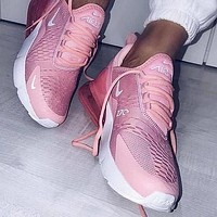 NIKE AIR MAX 270 Women Casual Sneakers Sport Shoes