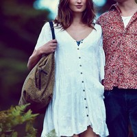 Free People Womens Oh Clementine Dress -