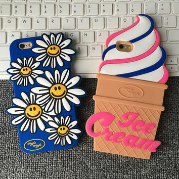 Summer Case Cover for iphone 5s 6 6s Plus Gift 183