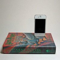 Harry Potter and The Prisoner of Azkaban Charging Station for iPhone and iPod