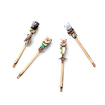 Victorian Hair Pin Set