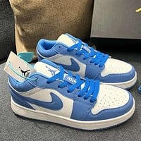 NIKE AJ1 Woman Men Fashion Sneakers Sport Shoes