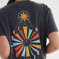 Keepsake Sun And Moon Tee | Urban Outfitters
