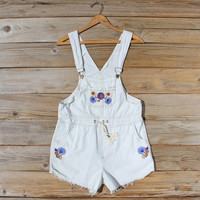 Thousand Trails Overalls