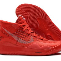 Nike Zoom Kevin Durant KD 12 EP - CNY Red