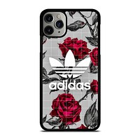 ROSE ADIDAS iPhone 11 Pro Max Case