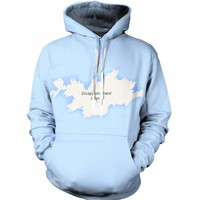 Disappointment Island Hoodie