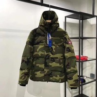 Canada Goose Army Thick  Best Deal Online