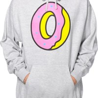 Odd Future Single Donut Hoodie