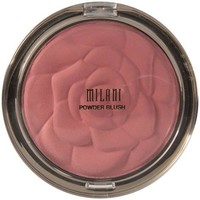 Milani Powder Blush, 08 Tea Rose, .6 oz - Walmart.com