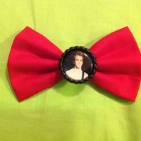 Hunter Hayes Bow by JazeeBOWtique on Etsy