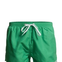 Frank Dandy Breeze Swim Shorts (Lime) - In Stock! - Fast Delivery with Boozt.com