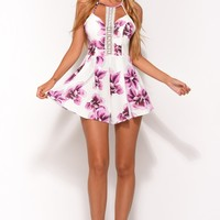 Perfect Day Playsuit