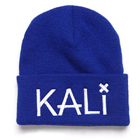 Kendall and Kylie x Neff Kali Beanie at PacSun.com