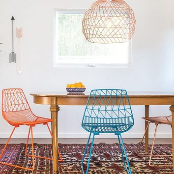 Modern Lucy Side Chair by Bend Goods