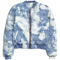 H&M Quilted Jacket $49.95