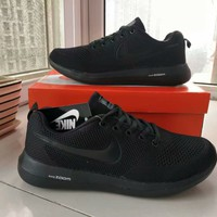 """Nike Air Max 90"" Unisex Sport Casual  Air Cushion Sneakers Couple Running Shoes"
