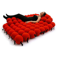 Unique Gifts | Feel Seating System Deluxe | Modern Furniture and Lighting | Animi Causa Boutique