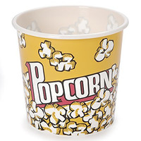 Darice 1 Piece Popcorn Tub, 5.4 by 5""