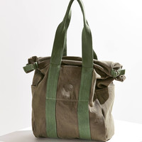 Oversized Canvas Tote Bag   Urban Outfitters
