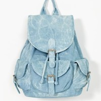 Denim Daze Backpack