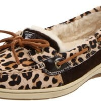 Sperry Top-Sider Women's Angelfish Lace-Up,Tan,9.5 M US