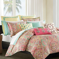 Echo Guinevere Comforter and Duvet Cover Mini Sets