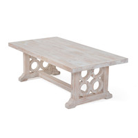 Go Home Elsworth Coffee Table - 20092
