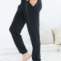 Out From Under Jersey Jogger Pant - Urban Outfitters
