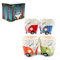 1 Piece Camper Van Ceramic Coffee Mug