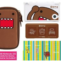 DOMO Starter Kit for Nintendo DSi/DS Lite