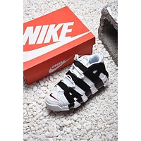 Nike Air More Uptempo Scottie Pippen Basketball Shoes