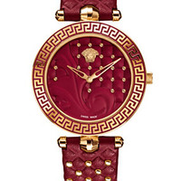VERSACE | Fashion Watches | Women | Shop at us.versace.com - Official Online Store