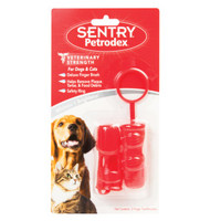 SENTRY® Petrodex® Deluxe Finger Toothbrush for Dogs and Cats
