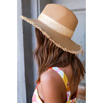 Spot In The Shade Hat