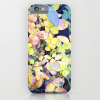 Moments With You iPhone & iPod Case by Gabriella Urrutia