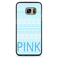 Aztec Pink Phonecase Cover Case For Samsung Galaxy S3 Samsung Galaxy S4 Samsung Galaxy S5 Samsung Galaxy S6 Samsung Galaxy S7