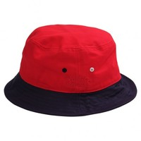 Buy Palace Bucket Hat - Red/White/Blue At Bored Of Southsea