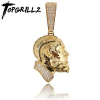 Iced Out Nipsey Hussle Chain