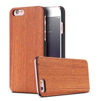 Bamboo Case for Iphone 5/5s/6/6s/7/7+