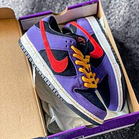 """Nike SB Dunk Low """"ACG Terra"""" sports and leisure skateboard shoes"""
