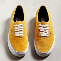 Vans Authentic Terry Sneaker | Urban Outfitters
