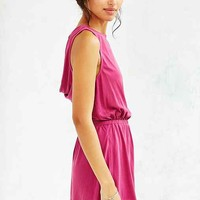 Silence + Noise Two Twisted Romper