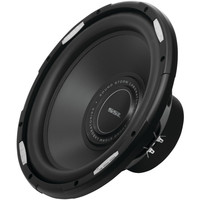"""Soundstorm Gsw Series Dual 4? Voice-coil Subwoofer With Polypropylene Cone (12"""" 2000 Watts)"""