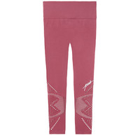 Cool & Comfy High Waist Ankle Tight - PINK - Victoria's Secret