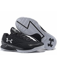 Trendsetter Under Armour Curry  Women Men Fashion Casual Sneakers Sport Shoes