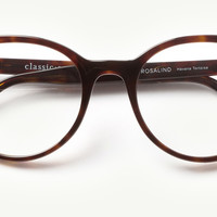 The Women's Rosalind Glasses in Havana Tortoise