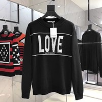 cc spbest Givenchy Love Sweater