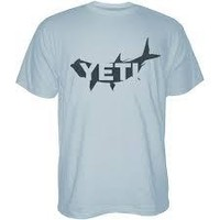 YETI Tarpon Short Sleeved T-Shirt